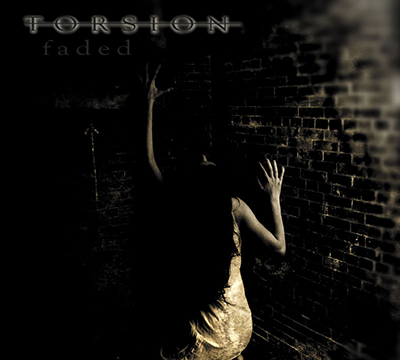 Torsion cover art design